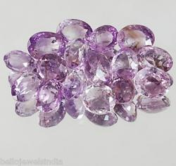 rose amethyst quartz