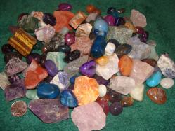 gemstone party mix